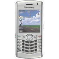 Abbildung von Blackberry 8130 Pearl