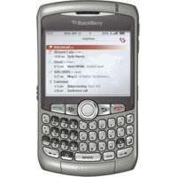 Abbildung von Blackberry 8310 Curve