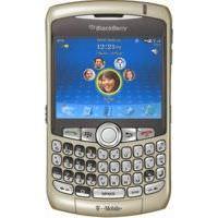 Abbildung von Blackberry 8320 Curve