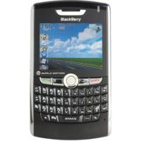 Abbildung von Blackberry 8830