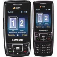 Abbildung von Samsung SGH-D880