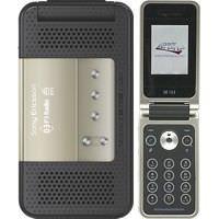 Abbildung von Sony Ericsson R306