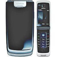 Abbildung von Nokia 6600 fold