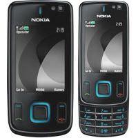 Abbildung von Nokia 6600 slide