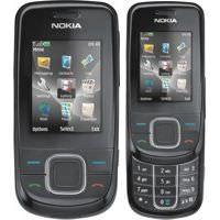 Abbildung von Nokia 3600 slide