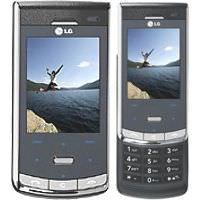 Abbildung von LG KF750 Secret