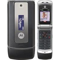 Abbildung von Motorola W385