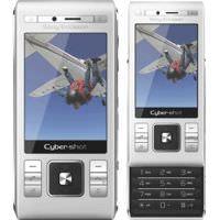 Abbildung von Sony Ericsson C905