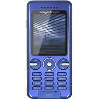Abbildung von Sony Ericsson S302
