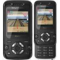 Abbildung von Sony Ericsson F305