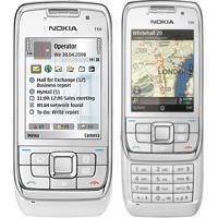 Abbildung von Nokia E66