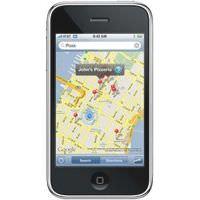 Abbildung von Apple iPhone 3G