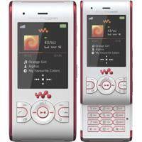 Abbildung von Sony Ericsson W595