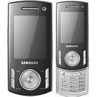 Abbildung von Samsung SGH-F400