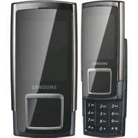 Abbildung von Samsung SGH-E950
