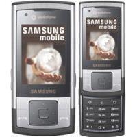 Abbildung von Samsung SGH-L810