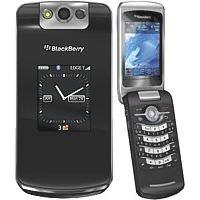 Abbildung von Blackberry 8220 Pearl Flip