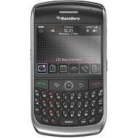Abbildung von Blackberry 8900 Curve