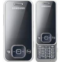 Abbildung von Samsung SGH-F250