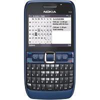 Abbildung von Nokia E63