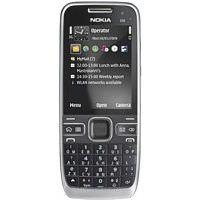 Abbildung von Nokia E55