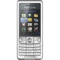 Abbildung von Sony Ericsson C510