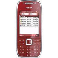 Abbildung von Nokia E75