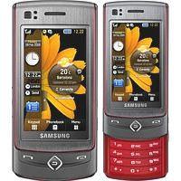 Abbildung von Samsung S8300 Ultra TOUCH