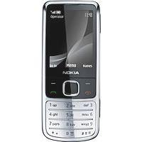 Abbildung von Nokia 6700 classic