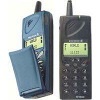 Abbildung von Ericsson 868 / 888