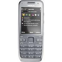 Abbildung von Nokia E52