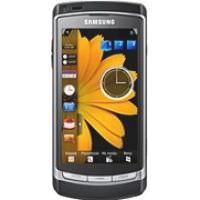 Abbildung von Samsung i8910 Omnia HD