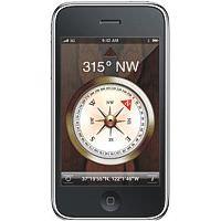 Abbildung von Apple iPhone 3GS