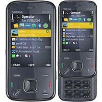 Abbildung von Nokia N86 8MP