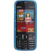 Abbildung von Nokia 5730 XpressMusic