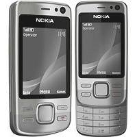 Abbildung von Nokia 6600i slide