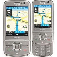 Abbildung von Nokia 6710 Navigator