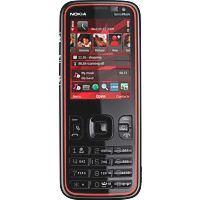 Abbildung von Nokia 5630 XpressMusic