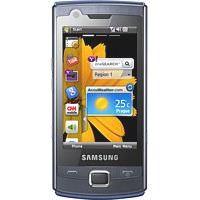 Abbildung von Samsung B7300 Omnia Lite
