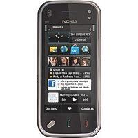 Abbildung von Nokia N97 mini
