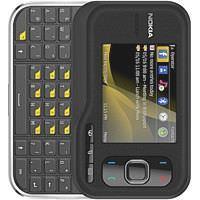 Abbildung von Nokia 6760 slide