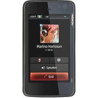 Abbildung von Nokia N900