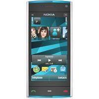 Abbildung von Nokia X6