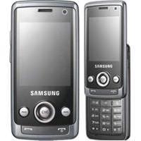 Abbildung von Samsung SGH-J800