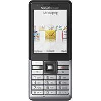 Abbildung von Sony Ericsson Naite