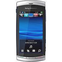 Abbildung von Sony Ericsson Vivaz