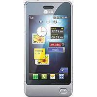 Abbildung von LG GD510