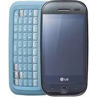 Abbildung von LG GW620