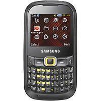 Abbildung von Samsung B3210 Corby TXT
