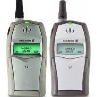 Abbildung von Ericsson T20e / T20s